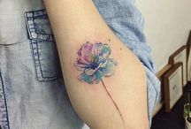 ∴ tattoo for me
