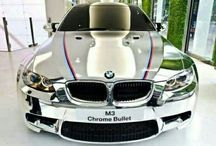 BMW / Gotta love them beemers