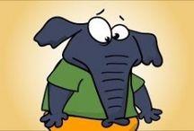 Desene animate / Cartoons: From trilila.ro