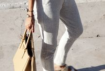 sweat pants / #sweat #bottoms #スウェットパンツ #fashion #ファッション #women #レディース #OOTD #style #outfit #outfits #coordinate #コーディネート #コーデ #ponte #ponte_fashion