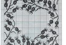 Ősz x-stitch