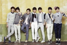 Infinite Inspirit / by Charissa