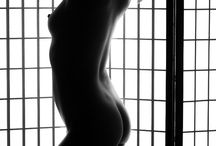 Silhouettes / Silhouette images from a photo shoot on 1/21/2017.