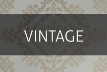 VINTAGE Engagement Rings / Every Vintage from prints to houses to engagement rings and jewelry at Arthur's Jewelers.