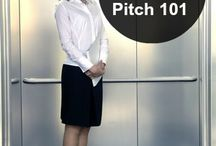 Elevator Pitch / by CareerCenter CypressCollege