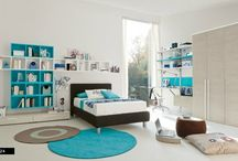 Amazing Teenage Bedroom Design