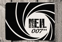 007 Party
