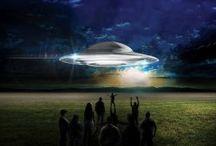 UFO - GalacticConnection.com / UFO/ET Coverage