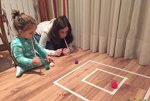 Ideias criativas, fáceis e lúdicas para os pequenos se divertirem