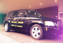 Port Orchard Taxi