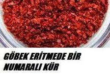 GOBEK KURU
