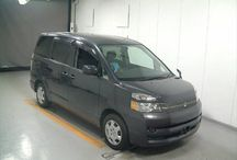 Toyota Voxy 2007 Gray - Very good and Spacious car / Refer:Ninki26520 Make:Toyota Model:Voxy Year:2007 Displacement:2000 CC Steering:RHD Transmission:AT Color:Gray FOB Price:6,800 USD Fuel:Gasoline Seats  Exterior Color:Gray Interior Color:Gray Mileage:54,000 KM Chasis NO:AZR60W-3119432 Drive type  Car type:Wagons and Coaches