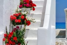 my dream island, Paros Greece