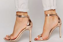 zapatos <3