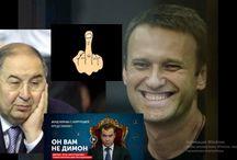 """Навальный ответил на угрозу судом за фильм,,ОН ВАМ НЕ Димон""""."""