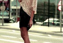 Fashionista / by Kaitlin Shea