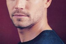 Paul Walker / by Brent A Cox