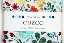Inspiration from Color / by Bubbles' Menagerie Ltd - Lisa Shaw