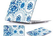 Blue Laptops & Accessories