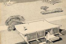 Illustrations [Architecture]
