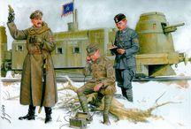 Czech War History WW2/WW1