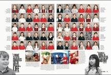 Yearbook ideas / by Amy Kerkemeyer
