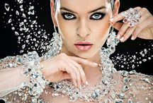 Glitter Glam / by Tori Young