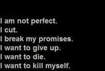/ sad and true quotes /