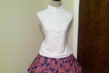 Running Skirt-able  / by Danielle Dawson