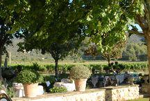 jardins méditerranéen