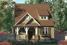 House Plans / by Ellen Guimond