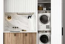 Home- laundries