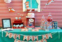 Birthday Ideas / by Joanne Sayles