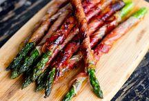 Veggies & sides / Anything healthy, sugar, starch carb free