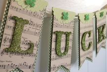 St Patrick's Day Crafts and Decorations