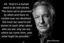 Storytelling as an Art