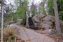 Природа / Нац парки где хочется побывать, места, запечатленные навсегда
