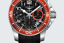 Watch distintive work