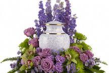 flower arrangements / by Susan Butler