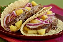 Cinco de Mayo Recipes by Dioptics