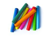 the case for crayons