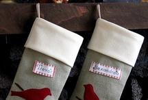 stockings....xmas stockings