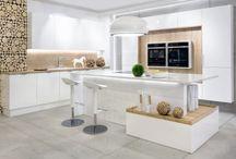 Meble kuchenne Olkusz / Prezentujemy rozwiązania mebli kuchennych pod zabudowę od firmy Vigo z Olkusza.