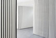 Interiør kontor