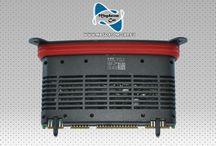 Neu Original TMS AHL LED Xenon Modul Lear Treibermodul Treiber Bmw X3 F25 X4 F26 LCI 7409738 63117409738