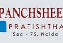 Panchsheel Pratishtha Flats/Apartments