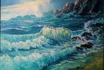 Moje malarstwo