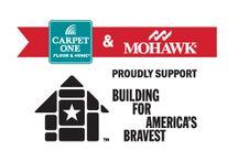 Building for America's Bravest