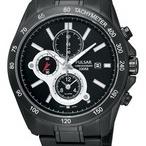 PULSAR HORLOGES / Pulsar is een horlogemerk voor iedereen! Het merk staat bekend om zijn Japanse kwaliteit en degelijkheid voor een vriendelijke prijs. Pulsar is onderdeel van Seiko, de grootste innovatieve horlogemerk ter wereld. De innoverende en tijdloze horloges van Pulsar hebben door hun innovatie en gewildheid vele awards gewonnen.   De dameshorloges bestaan in verschillende stijlen. Je hebt de chique uitstraling, maar ook de sportieve modellen vinden steeds meer hun weg naar de consument.