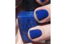Fingernail Polish I like